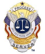 United States Process Serving Corp. Logo